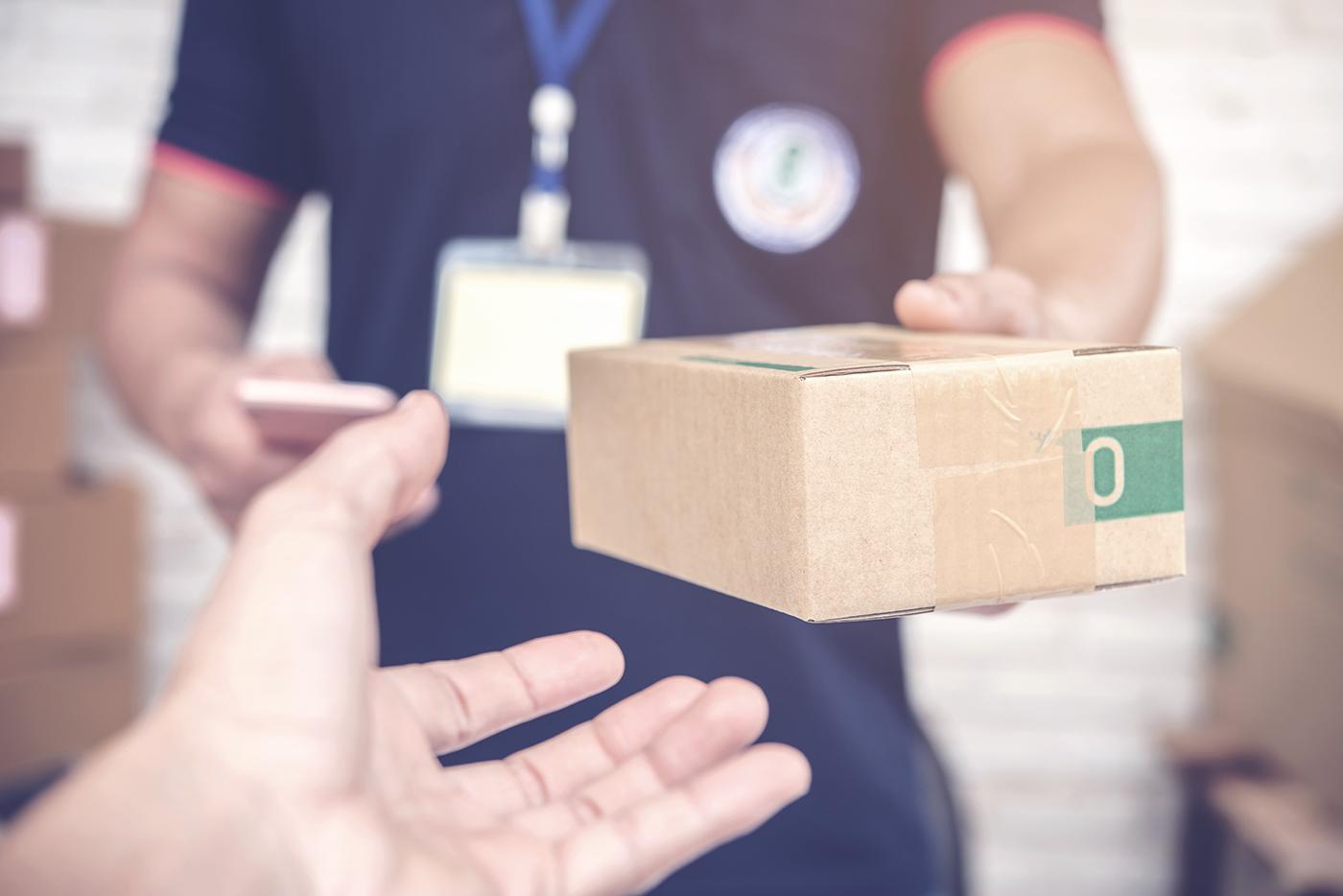 Otimize a entrega em domicílio do seu negócio