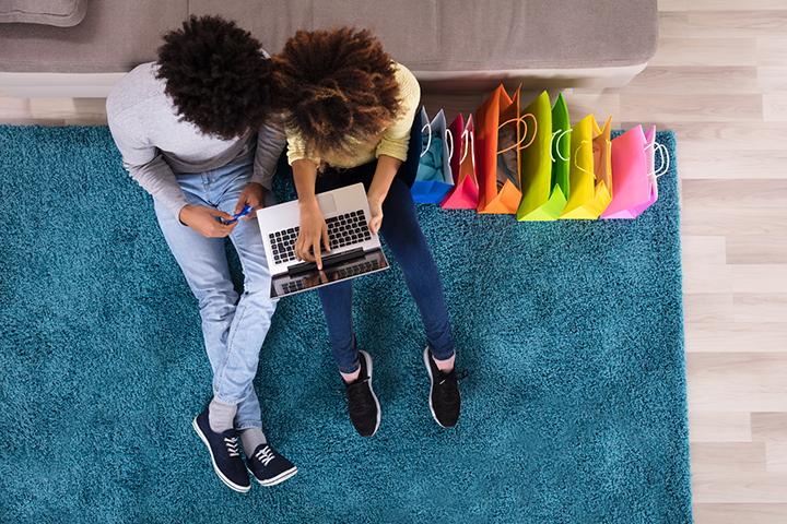 Hábitos de consumo digital: como eles podem influenciar a rotina da sua loja física